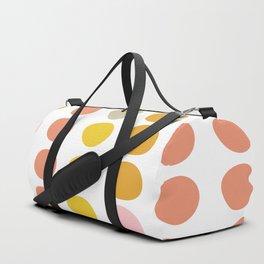 Shape and Color 36 Duffle Bag