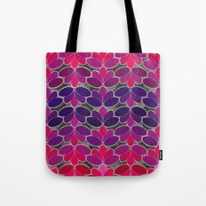 Penelope Pattern Tote Bag
