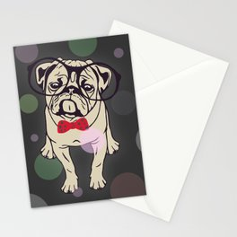 Cute Pag Stationery Cards