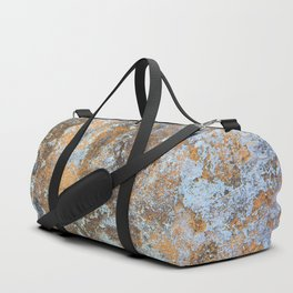 Painted Stone Textures 80 Duffle Bag