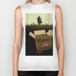 Se7en Biker Tank