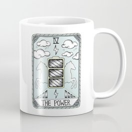 The Power Coffee Mug