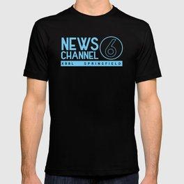 KBBL Springfield Camera Crew T-shirt