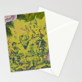 Afternoon, Iberian Stationery Cards