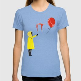 IT clown Pennywise T-shirt