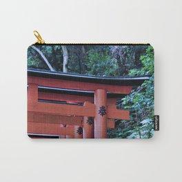 Inari Gates Galore Carry-All Pouch