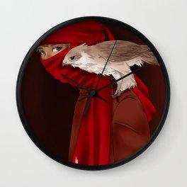G-Dragon Wall Clock