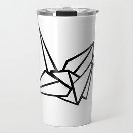 origami n1 Travel Mug