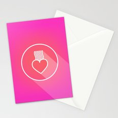 Icon No.2. Stationery Cards