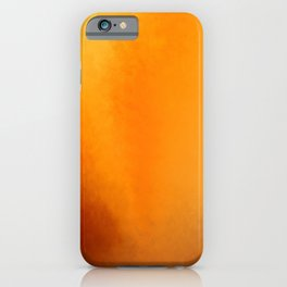 The Colors of Fall 3 iPhone Case