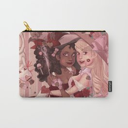 Candy Witches Carry-All Pouch