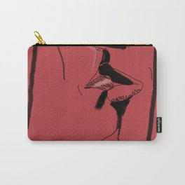 Un baiser Carry-All Pouch