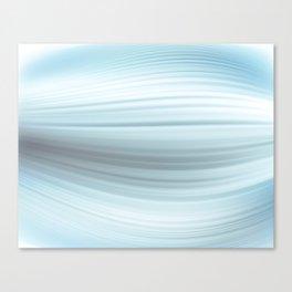 """Untitled 078"" Abstract Art by Murray Bolesta Canvas Print"