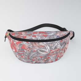 'A world of made is not a world of born' Fanny Pack