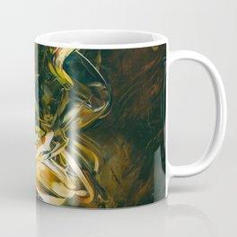 Golden Bough Coffee Mug