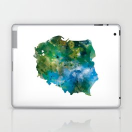 Poland Laptop & iPad Skin