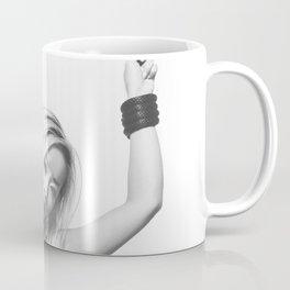 Pretty tied up Coffee Mug