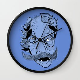 Langley Wall Clock