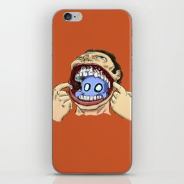 Soul Guy 03 iPhone Skin