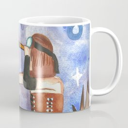 Star Horizon Coffee Mug