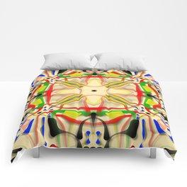 Primaries, 2110r Comforters