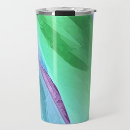 Pastel Silks Travel Mug