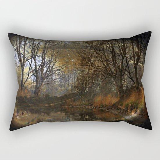 tree## Rectangular Pillow