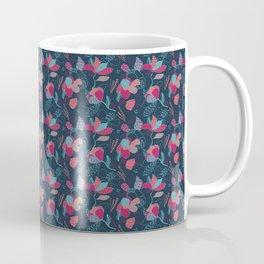 Colorful flowers Coffee Mug