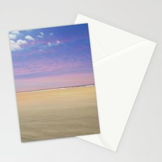 Ocean of dreams Stationery Cards