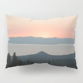 Lake View Pillow Sham