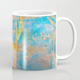 Circular Coffee Mug