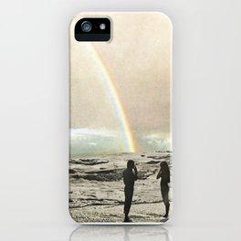 Cognati iPhone Case