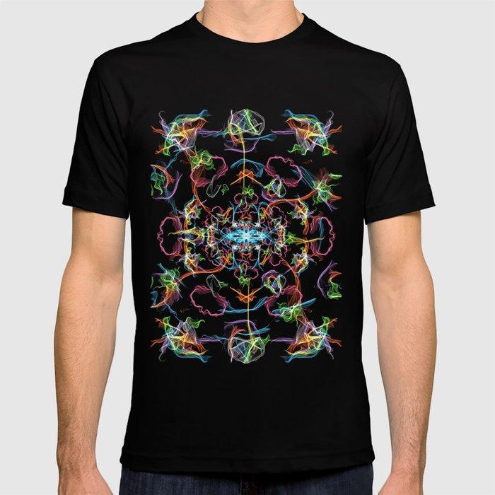 Weaves color 1 T-shirt