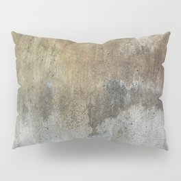 Stained Concrete Texture 9416 Pillow Sham
