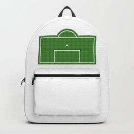 Football Penalty Area Backpack