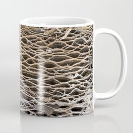 prickly on the outside - squishy on the inside Coffee Mug