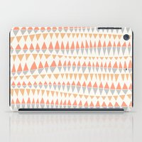 circus iPad Cases featuring CIRCUS by Kelli Murray