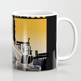 Liebherr LRT 1090 Coffee Mug