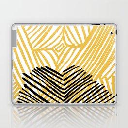 Wolle3 Laptop & iPad Skin