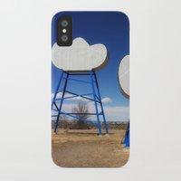 denver iPhone & iPod Cases featuring Denver by john faison