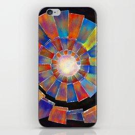 Volsopolis - forgotten future iPhone Skin