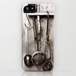 KITCHEN EQUIPMENT - Duplex iPhone Case