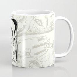 Downfall Coffee Mug