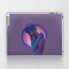 Running Red Laptop & iPad Skin