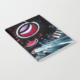 Pannenhuis Notebook