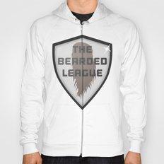 The Bearded League Hoody