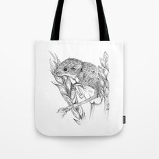 Harvest mouse Tote Bag