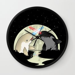 Star Wars - Nar Wars Wall Clock