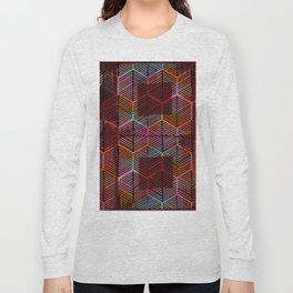 pattern2 Long Sleeve T-shirt
