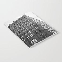 Soho III Notebook